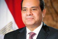 رئيس حزب الأحرار الإشتراكين يهنئ الرئيس السيسي بعيد الأضحى المبارك